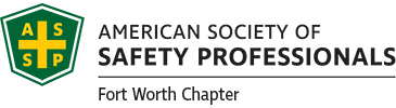 ASSP Fort Worth Chapter Logo